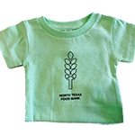 Click here for more information about Mint Wheat Stalk Onesie