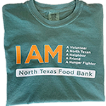Click here for more information about I AM Short-sleeve T-shirt in Green