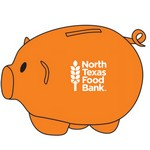 Click here for more information about Champions of Change Piggy Bank